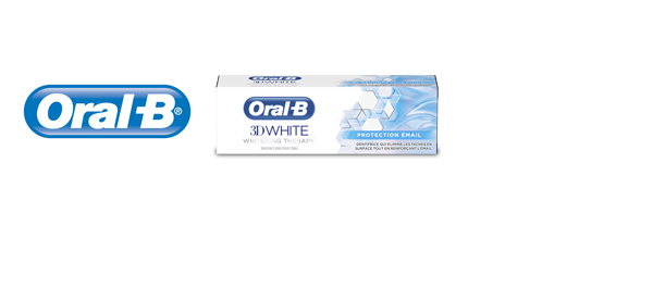 Dentifrices Oral-B
