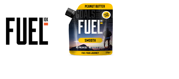 FUEL10K Peanut Butter
