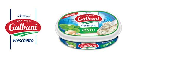 Galbani Freschetto