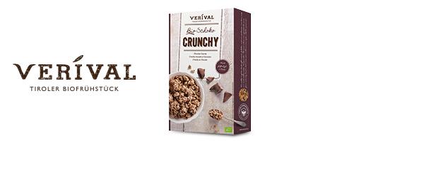 Les Céréales Bio Verival