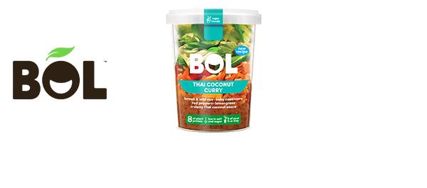 BOL Salad Jars and Veg Pots