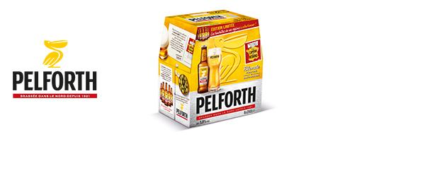 Les Bières Pelforth