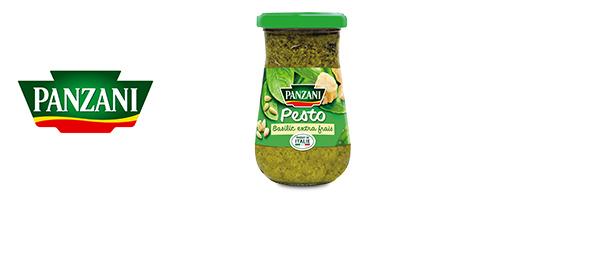 Pesto Panzani
