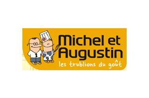 Michel et Augustin Vache à Boire 500ml