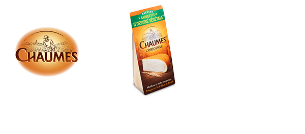 Chaumes® L'Original 200g