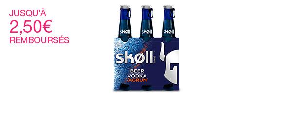 Skøll Original