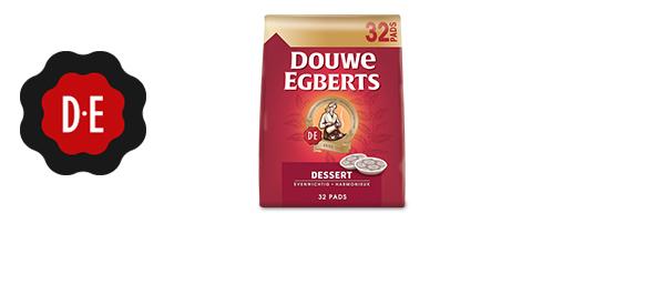 Douwe Egberts Pads