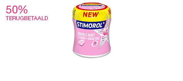 Stimorol Bubble Mint