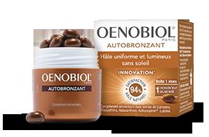 Oenobiol® Autobronzant