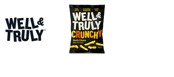 Well&Truly Crunchies