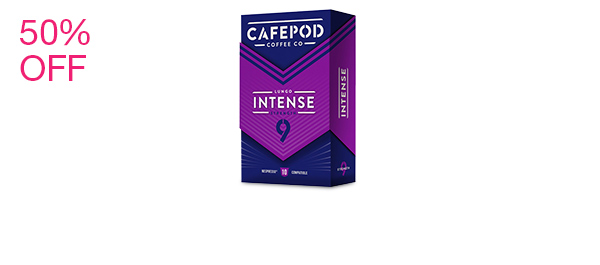 Intense - Diablo - Decaf