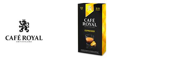 Café Royal Classic Range