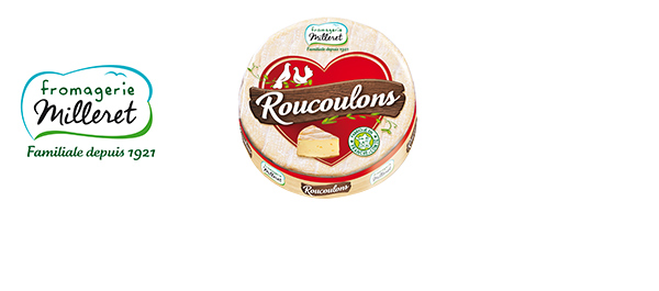 Gamme Roucoulons