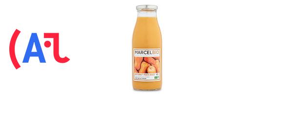 Soupe Marcel Bio