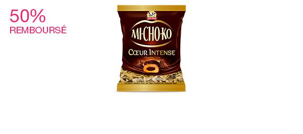 Michoko Cœur Intense
