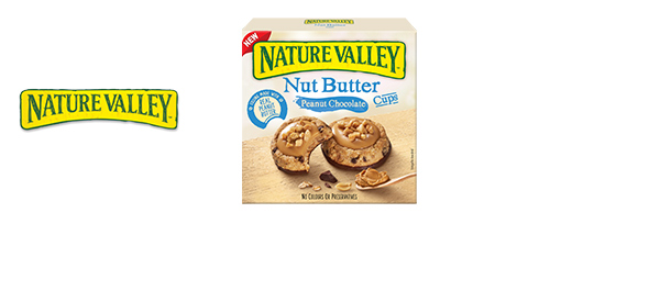 Nature Valley™ Nut Butter Cups