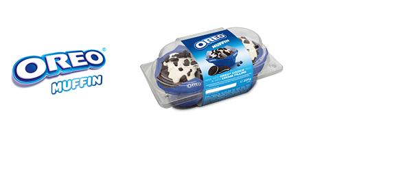 Muffins OREO®