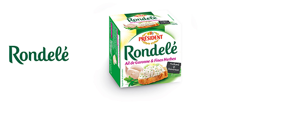 Fromage à Tartiner Rondelé