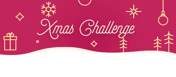 Shopmium Xmas Challenge