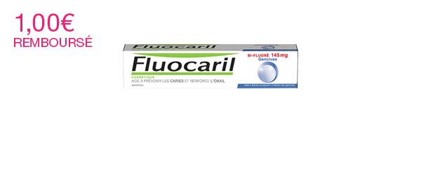 Fluocaril Unitaire