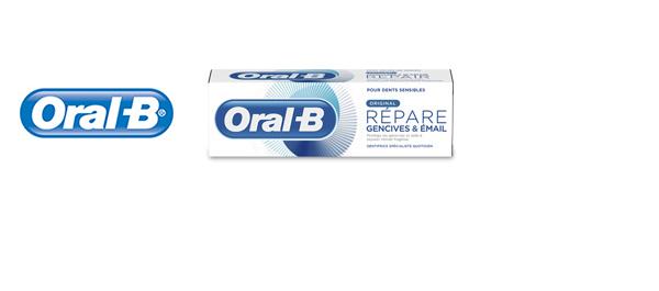 Oral-B Santé