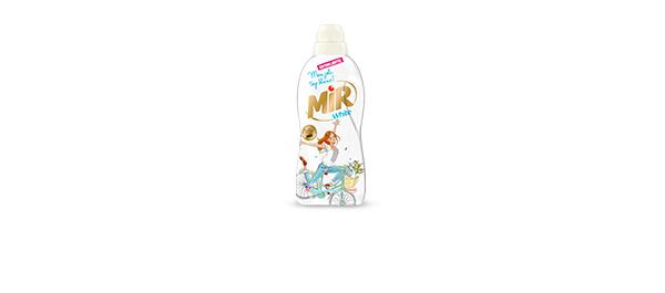 Mir White Edition Limitée 750ml