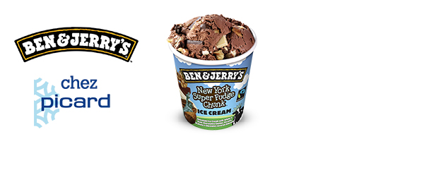 Ben & Jerry's 