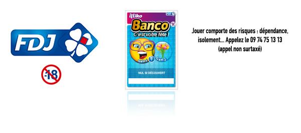 Banco illiko®