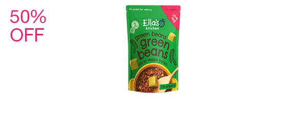 Green Beans Green Beans