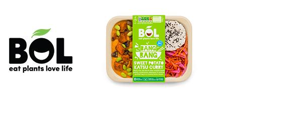 NEW BOL Dinner Boxes