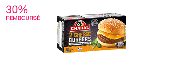 Cheeseburger x2