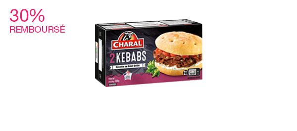 Kebab x2
