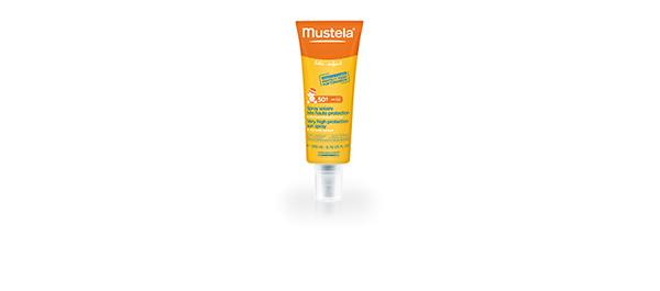Spray Solaire 200 ml