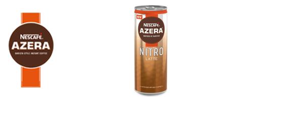 Nescafé Azera Nitro