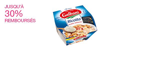 Ricotta Galbani