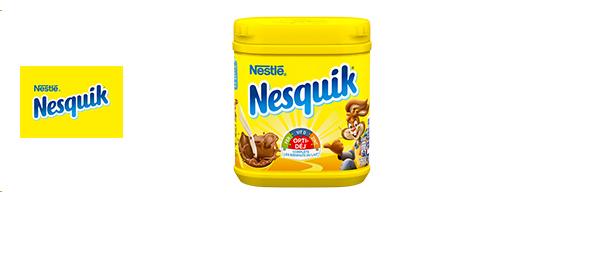 NESQUIK® Poudre Cacaotée