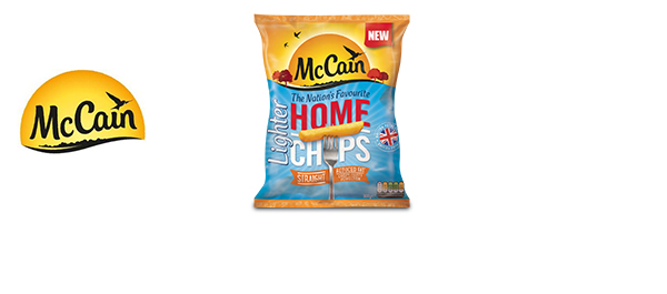McCain Home Chips Lighter