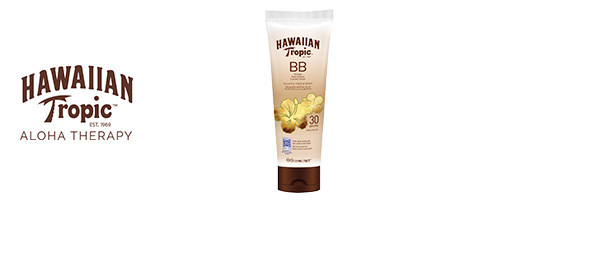 Hawaiian Tropic BB Sun Lotion SPF 30