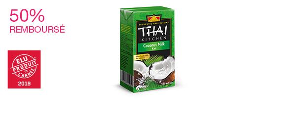 Les Laits et Crème de Coco