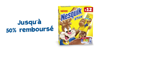 NESQUIK® Stick