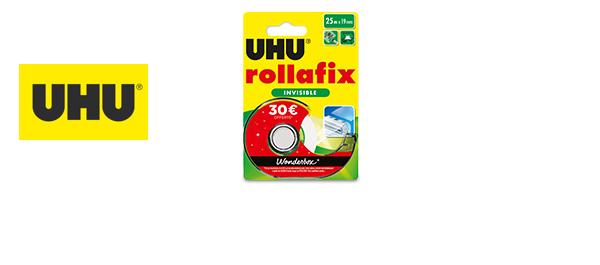 UHU Rollafix