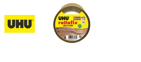 UHU Rollafix Emballage