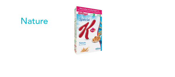 Special K® Nature 440g