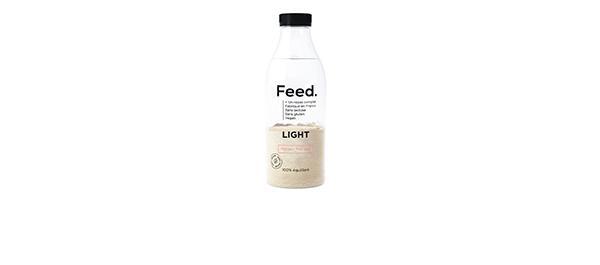 La gamme LIGHT