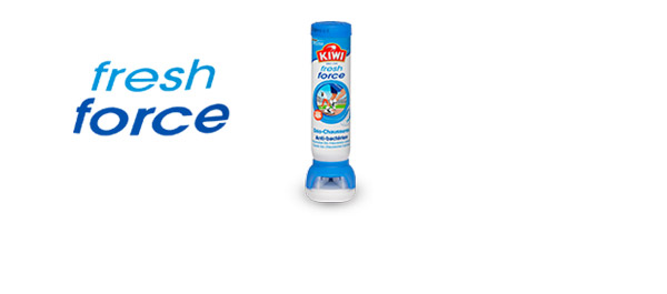Fresh Force  Antibactérien