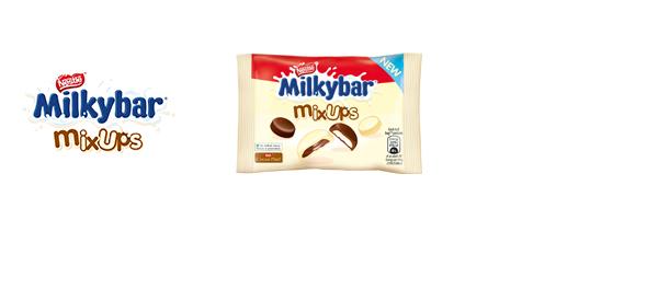 Milkybar® Mix Ups