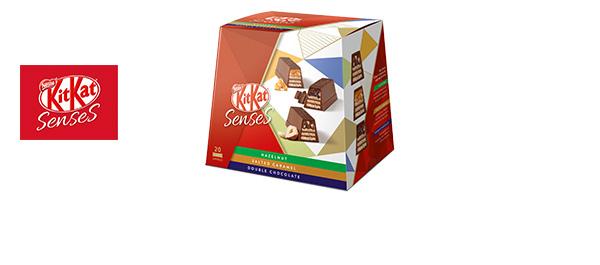 KitKat® Senses