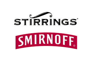 Cocktail Stirrings + Smirnoff