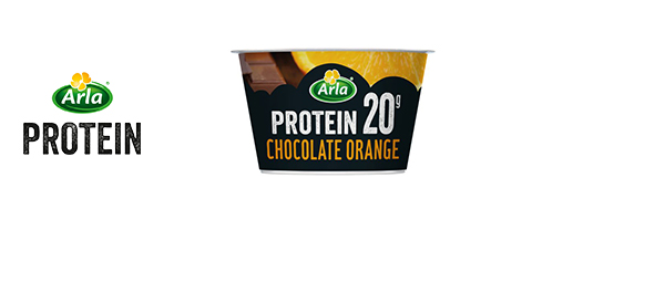 Arla Protein Chocolate Orange