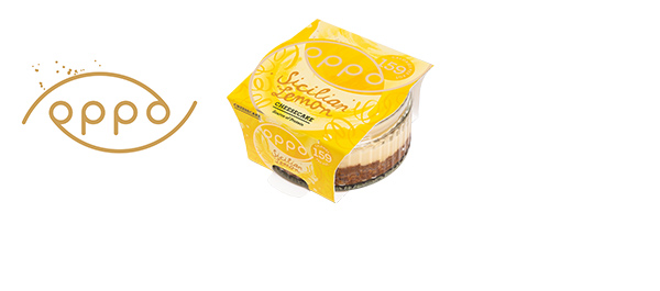 Oppo Low Calorie Cheesecakes